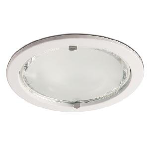 downlight encastrable pour fluocompactes eclairage professionnel. Black Bedroom Furniture Sets. Home Design Ideas