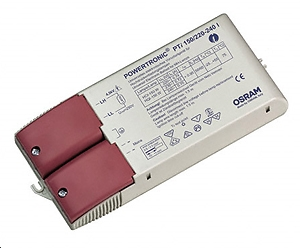 Ballasts et transformateurs 12v