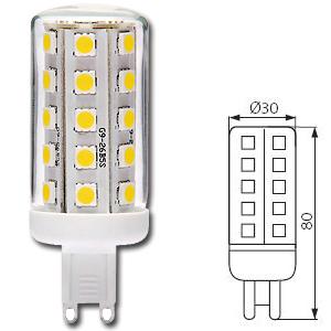 ampoule led g cx