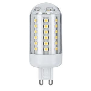 ampoule led g9 230v 3 5w blanc chaud 3000k paulmann. Black Bedroom Furniture Sets. Home Design Ideas