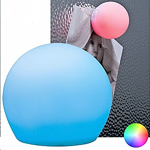 LED Magnetic Ball RGB