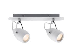 L\'éclairage salle de bains, luminaires, volumes, indice IP.