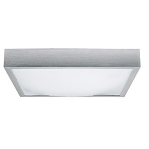 Plafonnier carré Bound Wall and Ceiling PAULMANN max 1x 40 W 2GX13