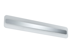 Applique Lukida LED Salle de Bain PAULMANN IP44 1X9W 230V Chrome