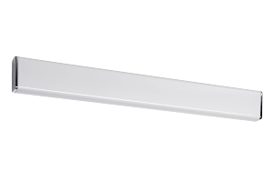 Applique Nembus LED Salle de Bain PAULMANN IP44 1X9W 230V Chrome