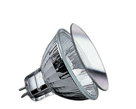 Lampe PAULMANN Refl Security  51mm GU5,3 28W 5000h