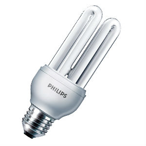 Ampoule Philips GENIE 11W 230V 2700 K 10000 heures E27