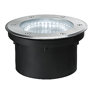 Spot encastrable Special Line LED 2,1W IP67 PAULMANN