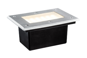 Kit spot encastrable exterieur Special Line Floor incl 1x2,5W LED PAULMANN