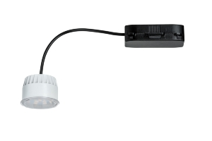 Ampoule LED COIN 7W Dimmable Blanc chaud 2700K PAULMANN.