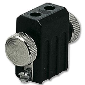 T te de spot socket pour c bles de la s rie wire paulmann for Cable electrique pour eclairage exterieur
