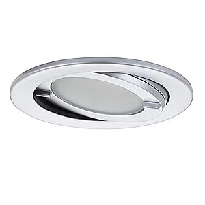 Spot encastrable Micro Line Downlight max. 20W 12V G4 Chrome matt PAULMANN