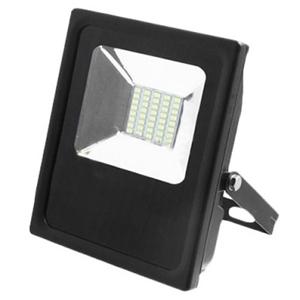 projecteur led 100w ext rieur ip66 blanc froid. Black Bedroom Furniture Sets. Home Design Ideas