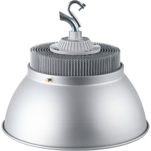 Suspension Industrielle Gamelle LED 100W OSRAM Chip 10 000 lm