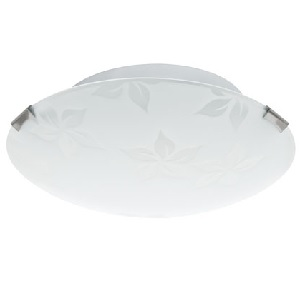 Plaf rond Amelie max 3x60W E27