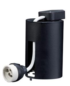 Cloche pour encastr quality line 51mm 35w gu10 - Cloche spot encastrable ...