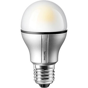 Une lampe led extraordinaire, MASTER LEDBulb GLOW PHILIPS A60