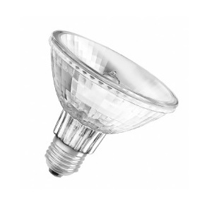 lampe sylvania hi spot 95 flood 240v 100w e27 fl 30. Black Bedroom Furniture Sets. Home Design Ideas