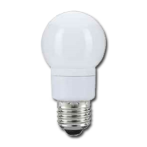 Lampe LED E27 Decopipe 6W Blanc chaud gradable PAULMANN.
