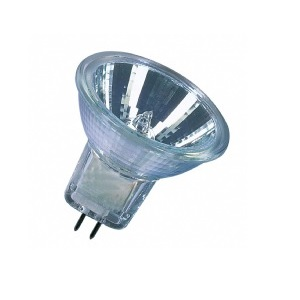 Lampe OSRAM DECOSTAR 35 MM 12V 20W GU4 36° diamètre 35mm