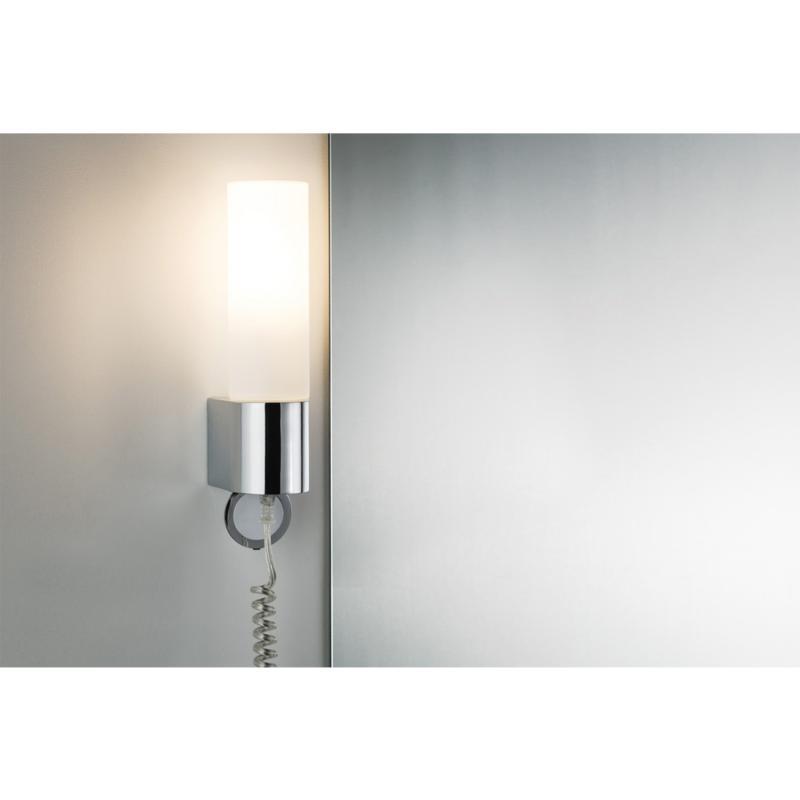 Applique Salle de bains, applique IP44 classe 2.
