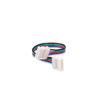 Connecteur direct pour FLEXLED ROLL MULTICOLOUR RGBW SLV
