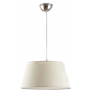 Suspension MITIC Beige FARO.