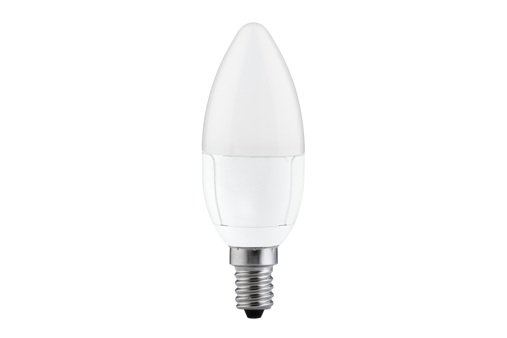 lampe flamme standard led e14 230v 5w blanc chaud 3000k paulmann gradable. Black Bedroom Furniture Sets. Home Design Ideas
