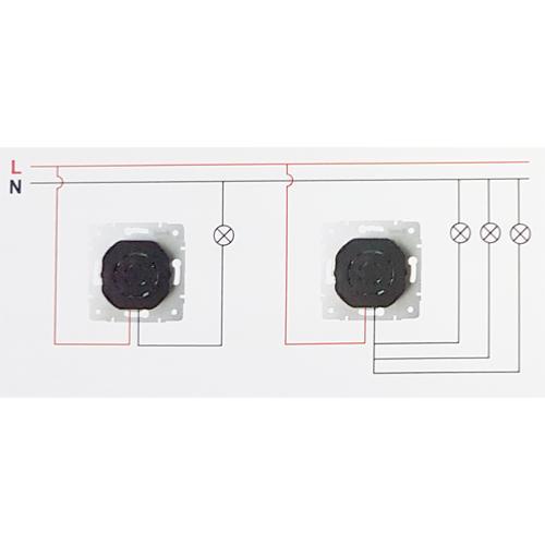 variateur led interrupteur variateur led dimmable. Black Bedroom Furniture Sets. Home Design Ideas