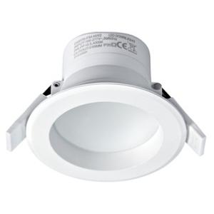 Spot LED ARIC GRACE IP44 7W 90° 230V Blanc chaud 3000 K.