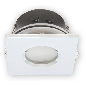 Spot salle de bains encastrable ip65 etanche for Spot led sdb