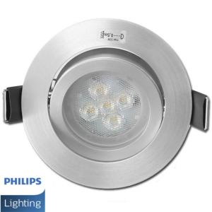 spot led dimmable philips