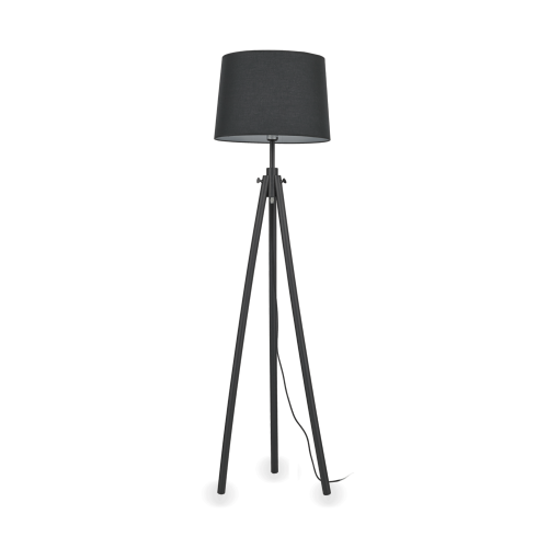 Lampadaire York Ideal Lux 121437