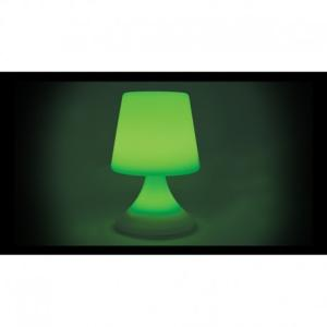 lampe poser rgb rechargeable ip54. Black Bedroom Furniture Sets. Home Design Ideas