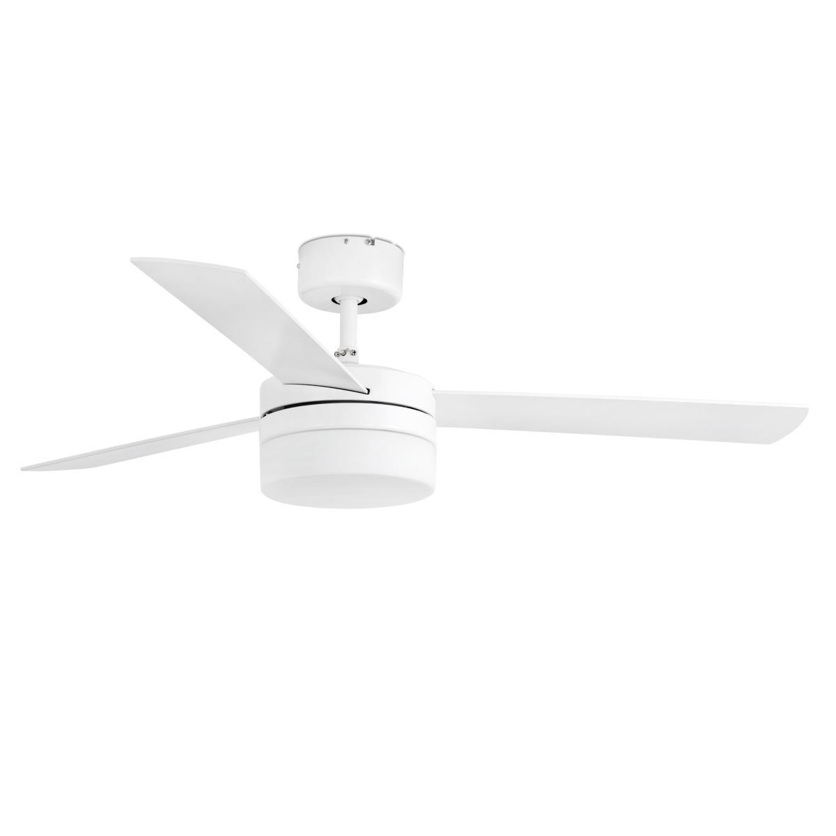 Ventilateur de plafond faro panay 33607 - Ventilateur de plafond silencieux hunter ...