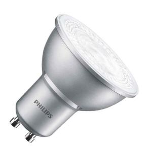 Philips MASTER LEDspot MV GU10 4.3W= 50W 827 40° Dimmable PROMO