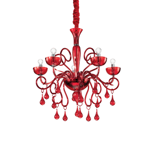 Lustre Lily Ideal Lux 073453