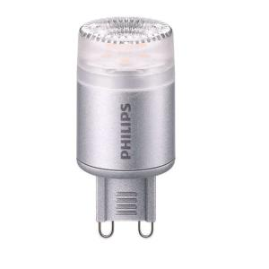 Philips Corepro LEDcapsule G9 2.3W rendu 25W 2700K dimmable