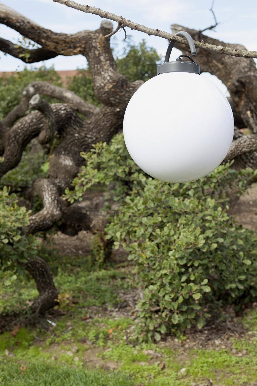 Luminaire portable ext rieur nuk faro ip44 anse verte 70485 for Luminaire exterieur decoratif