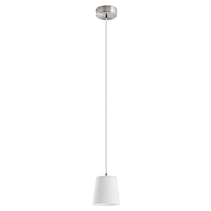 Suspension Mia FARO Blanc