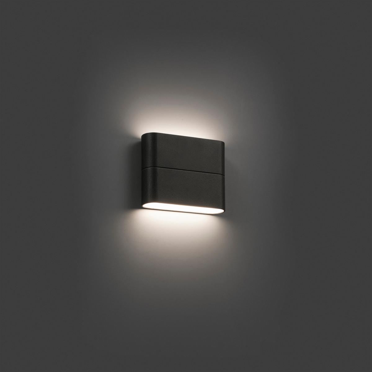 applique murale ext rieure aday faro ip54 70645. Black Bedroom Furniture Sets. Home Design Ideas
