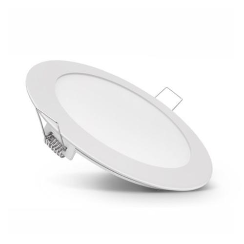 Dalle Led 18W Blanc neutre 40500K 1260 lm Diam. 225 mm