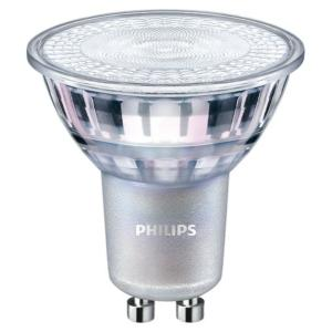 Led GU10 Philips Master LEDspot Value 7W=80W 36° 830 590 lm