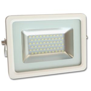 Projecteur LED 30W exterieur SLIM IP65 Blanc neutre 4500K