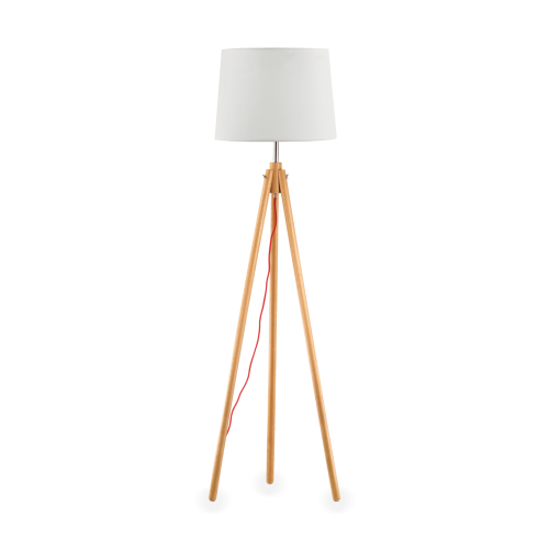 Lampadaire York Ideal Lux 089805