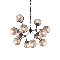 Lustre suspension Kepler Ideal Lux 162201