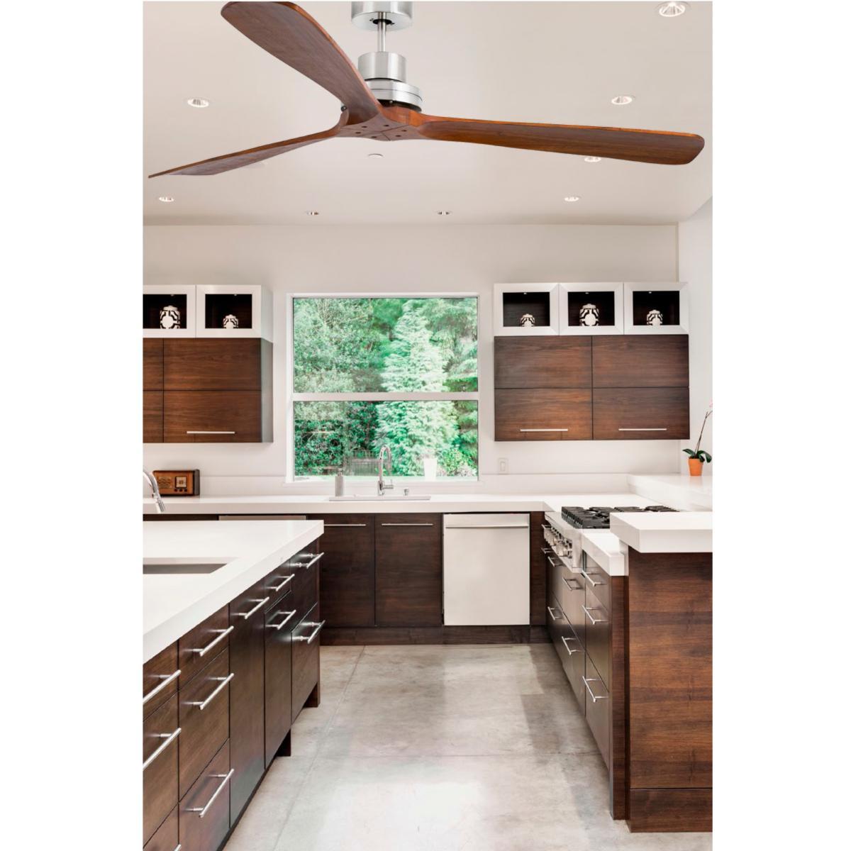 ventilateur de plafond faro lantau g 33464. Black Bedroom Furniture Sets. Home Design Ideas