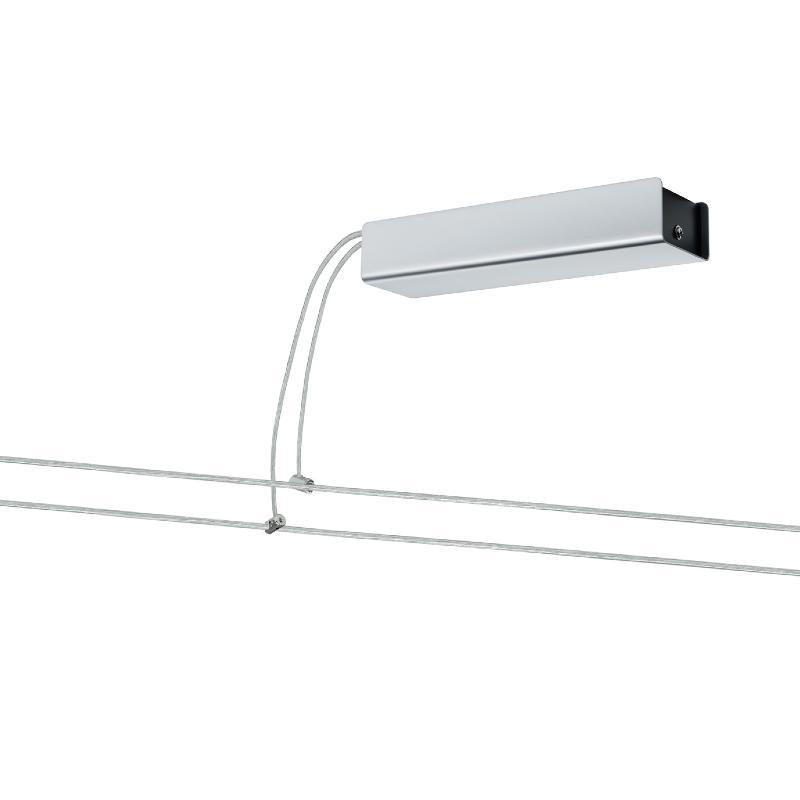 kit de base pour led sur c bles tendus 36 va wire paulmann. Black Bedroom Furniture Sets. Home Design Ideas