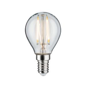 Ampoule Led filament dimmable E14 4,5W PAULMANN 28501