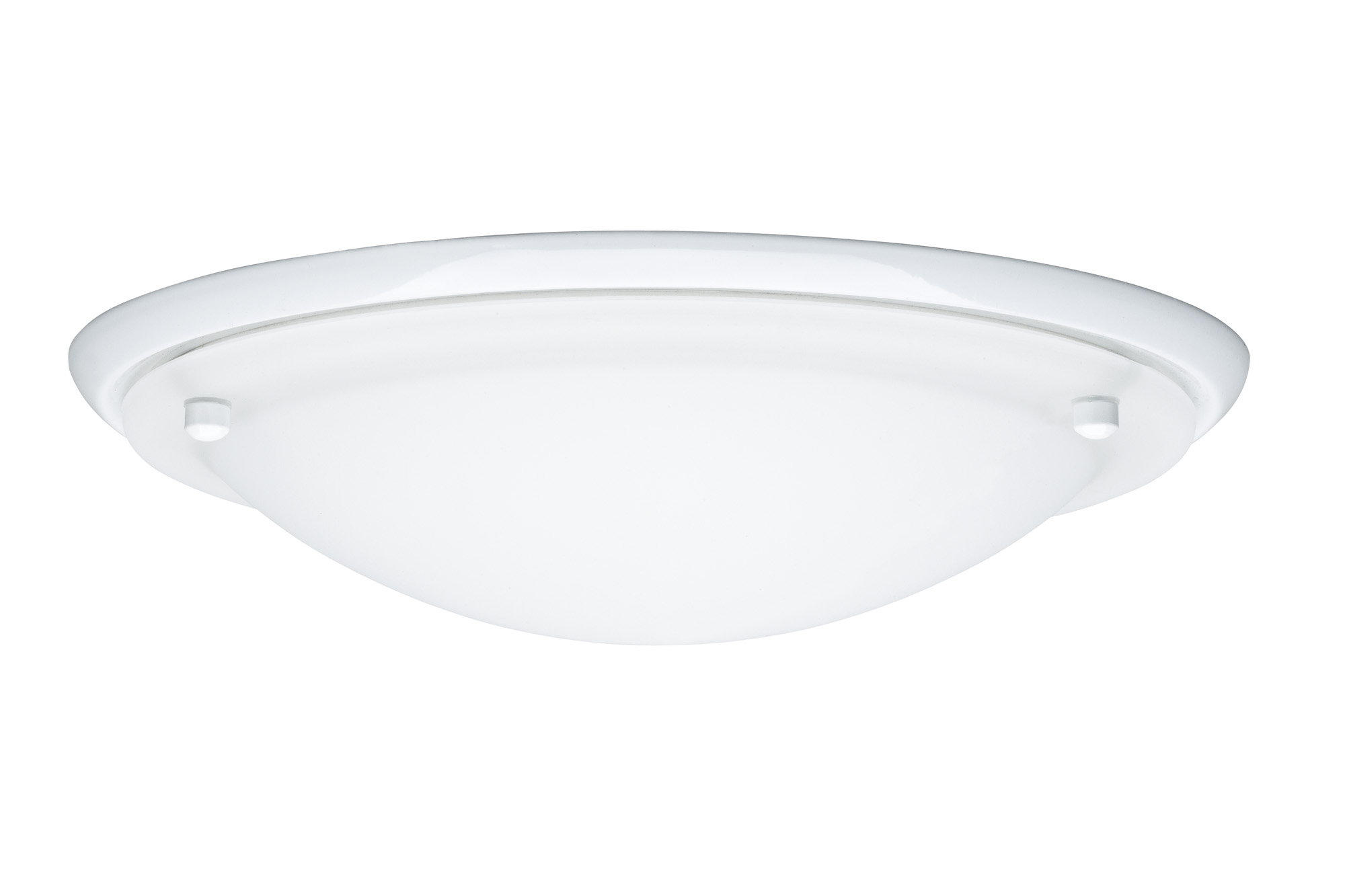 plafonnier salle de bain paulmann arctus ip44 max 60w 230v e27 blanc opaque. Black Bedroom Furniture Sets. Home Design Ideas